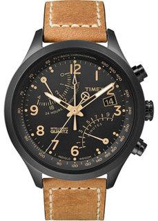 мужские часы Timex T2N700VN. Коллекция Intelligent