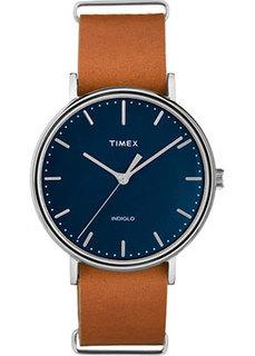 мужские часы Timex TW2P97800VN. Коллекция Fairfield Supernova