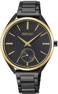 Японские наручные женские часы Seiko SRKZ49P1. Коллекция Conceptual Series Dress