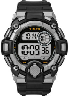 мужские часы Timex TW5M27700RM. Коллекция DGTL A-Game