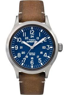 мужские часы Timex TW4B01800RY. Коллекция Expedition
