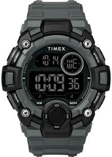 мужские часы Timex TW5M27500RM. Коллекция DGTL A-Game