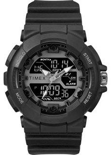 мужские часы Timex TW5M22500RM. Коллекция HQ DGTL