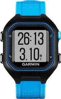 мужские часы Garmin 010-01353-11. Коллекция Forerunner 25