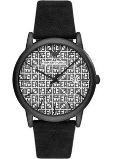 fashion наручные мужские часы Emporio armani AR11274. Коллекция Luigi
