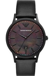 fashion наручные мужские часы Emporio armani AR11276. Коллекция Renato