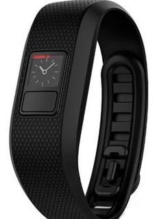 мужские часы Garmin 010-01608-06. Коллекция Vivofit 3