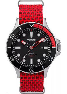 мужские часы Timex TW2T30300VN. Коллекция Allied Coastline