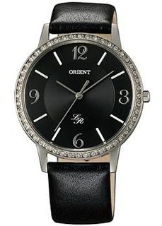 Японские наручные женские часы Orient QC0H005B. Коллекция Lady Rose