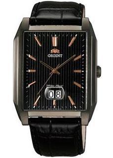 Японские наручные мужские часы Orient WCAA001B. Коллекция Dressy Elegant Gents