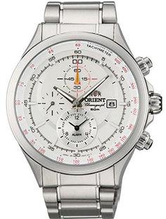Японские наручные мужские часы Orient TD0T006W. Коллекция Sporty Quartz