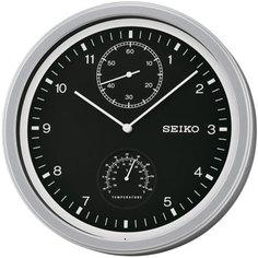 Настенные часы Seiko Clock QXA542AN. Коллекция Интерьерные часы