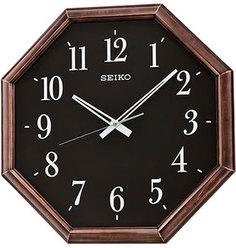 Настенные часы Seiko Clock QXA600ZN. Коллекция Интерьерные часы