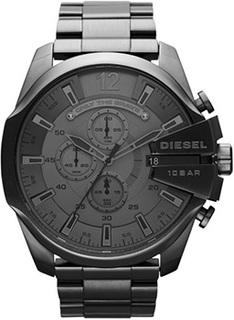 fashion наручные мужские часы Diesel DZ4282. Коллекция Mega Chief