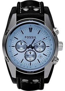 fashion наручные мужские часы Fossil CH2564. Коллекция Coachman