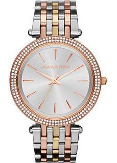 fashion наручные женские часы Michael Kors MK3203. Коллекция Darci