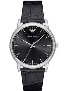 fashion наручные мужские часы Emporio armani AR2500. Коллекция Dress