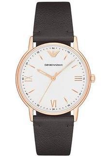fashion наручные мужские часы Emporio armani AR11011. Коллекция Dress