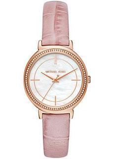 fashion наручные женские часы Michael Kors MK2663. Коллекция Cinthia