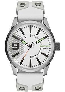 fashion наручные мужские часы Diesel DZ1828. Коллекция Rasp