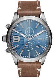 fashion наручные мужские часы Diesel DZ4443. Коллекция Rasp