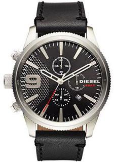 fashion наручные мужские часы Diesel DZ4444. Коллекция Rasp