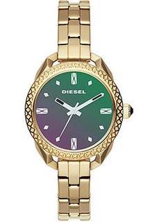 fashion наручные женские часы Diesel DZ5550. Коллекция Shawty
