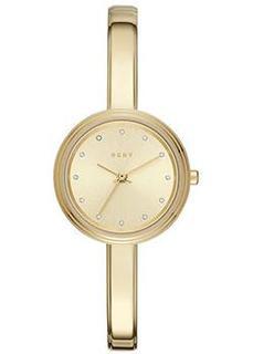 fashion наручные женские часы DKNY NY2599. Коллекция Murray
