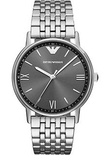 fashion наручные мужские часы Emporio armani AR11068. Коллекция Dress