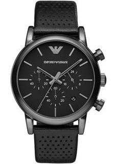 fashion наручные мужские часы Emporio armani AR1737. Коллекция Classic