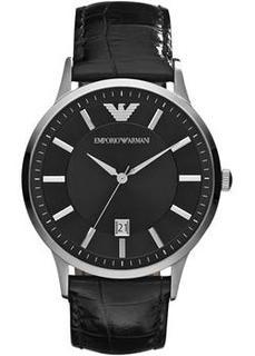 fashion наручные мужские часы Emporio armani AR2411. Коллекция Classic