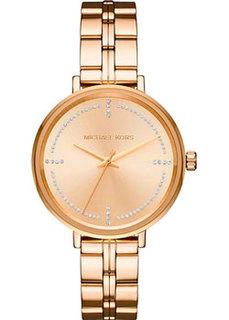 fashion наручные женские часы Michael Kors MK3792. Коллекция Bridgette