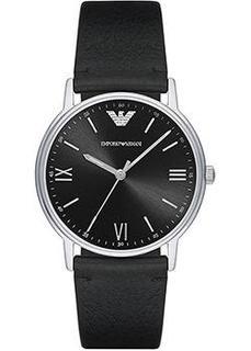fashion наручные мужские часы Emporio armani AR11013. Коллекция Dress