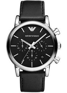 fashion наручные мужские часы Emporio armani AR1733. Коллекция Classic