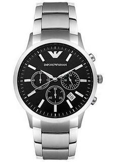 fashion наручные мужские часы Emporio armani AR2434. Коллекция Classic