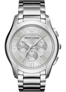 fashion наручные мужские часы Emporio armani AR11081. Коллекция Dress