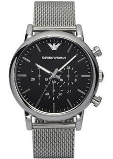 fashion наручные мужские часы Emporio armani AR1808. Коллекция Classic