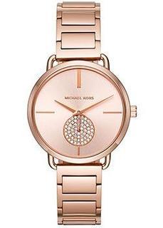 fashion наручные женские часы Michael Kors MK3640. Коллекция Portia