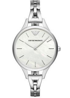 fashion наручные женские часы Emporio armani AR11054. Коллекция Dress Watch Gift Set