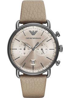 fashion наручные мужские часы Emporio armani AR11107. Коллекция Dress