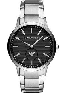 fashion наручные мужские часы Emporio armani AR11118. Коллекция Dress