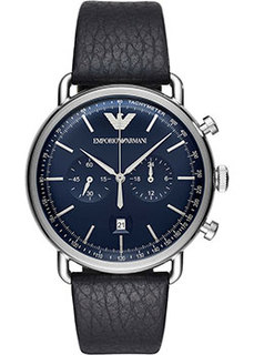 fashion наручные мужские часы Emporio armani AR11105. Коллекция Dress