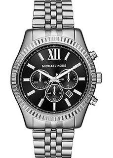 fashion наручные мужские часы Michael Kors MK8602. Коллекция Lexington
