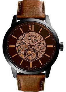 fashion наручные мужские часы Fossil ME3155. Коллекция Townsman