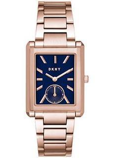 fashion наручные женские часы DKNY NY2626. Коллекция Gershwin