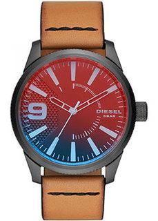 fashion наручные мужские часы Diesel DZ1860. Коллекция Rasp