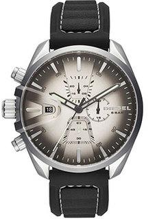 fashion наручные мужские часы Diesel DZ4483. Коллекция MS9 Chrono