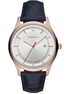 fashion наручные мужские часы Emporio armani AR11131. Коллекция Dress