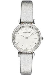 fashion наручные женские часы Emporio armani AR11124. Коллекция Dress
