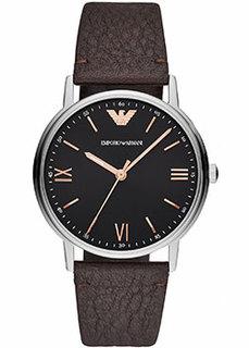 fashion наручные мужские часы Emporio armani AR11153. Коллекция Sportivo